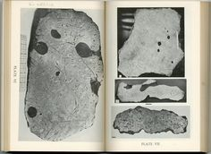 Out of the Sky: An Introduction to Meteoritics by H.H. Nininger, Dover, NY, 1952