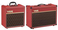 vox ac4c1red guitar amp