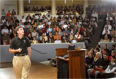Pausch, Randy. The Last Lecture. 2008.