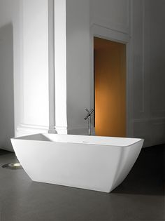 #Artceram freestanding #bathfrom the #Asia  range