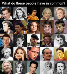 They're all brilliant, hilarious, compassionate, caring and responsible Atheists and Freethinkers! #Humanism #GoodWithoutGod