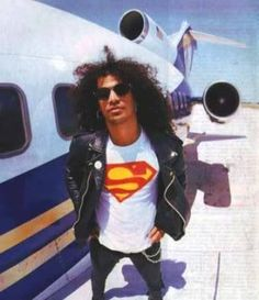 The sexiest photos of Slash & then some.