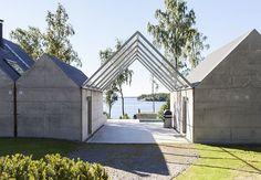 prisvindende sommerhus | Sverige | Bolig Magasinet | Boligmagasinet.dk