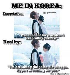 i wish i lived in Korea D: | allkpop Meme Center
