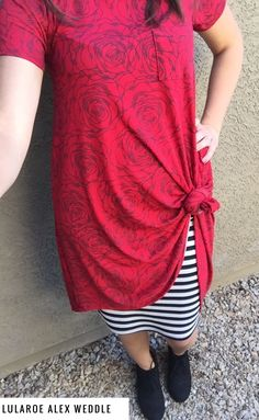 Lularoe Carly & Cassie Lula Outfits, Spring Outfits, Modest Fashion, Diy Fashion, Fashion Outfits, Lularoe Carly Dress, Warm Weather Outfits, Matching Outfits, Pattern Fashion