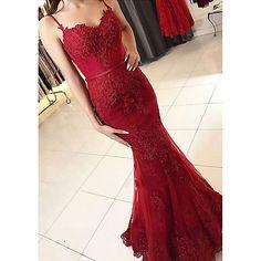 Straps Prom Dresses, Prom Dresses 2018, Prom Party Dresses, Cheap Prom Dresses, Party Gowns, Dress Prom, Bridesmaid Dresses, Graduation Dresses, Dance Dresses