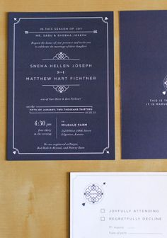 #wedding #invitation #card