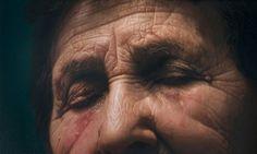 Photorealistic painting by Javier Arizabalo