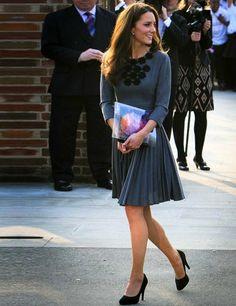 Kate Middleton's Best Dressed Looks | ELLE UK