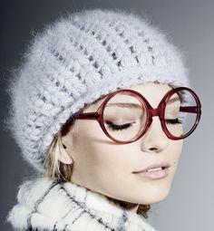 38 meilleures images du tableau tricot bonnet   Scarves, Yarns et ... cb1dc8b83f0