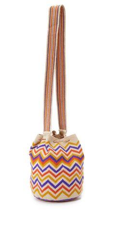 Guanabana Large Bucket Bag | SHOPBOP