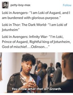 The Odinson at the end broke me... Oh Loki!