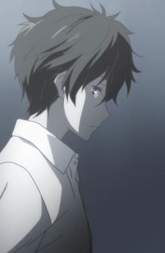 Hyouka - Oreki