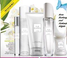 Avon Pur Blanca 5 teiliges Geschenkset für SIe