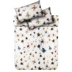 Floral Bloom Duvet Cover Set