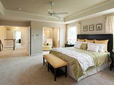 Eden Owners Suite