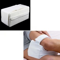 Cheap Sale 2016 New Knee Ease Pillow Cushion Comforts Bed Sleeping Seperate Back Leg Pain Support-in Massage & Relaxation from Health & Beauty on Aliexpress.com | Alibaba Group
