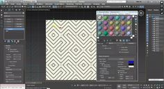 *Learning - Useful Tips. Mohammad ِAboul-Ela Shape Map 3dsMax 2017 Awesome feature in 3dsMax 2017.Design your own pattern or tiling and have an idea about the concept of Shape Map.