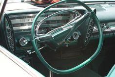 1961 Imperial 4 door hardtop | by carphoto