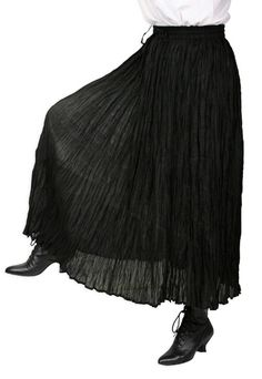 $29 Gorgeous and gauzy, our Hestia Broomstick Skirt in Black is so wonderfully versatile it can take you effortlessly from starboard to the ball room.
