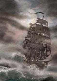 The Flying Dutchman                                                       …