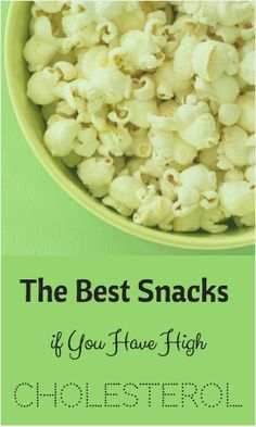Best Low Cholesterol Snacks Here are eight healthy snacks you'll actually enjoy that are good for your heart health, too. Heart Healthy Diet, Healthy Diet Tips, Healthy Snacks For Diabetics, Healthy Food Choices, Heart Healthy Recipes, Healthy Foods To Eat, Healthy Eating, Diabetic Snacks, Healthy Nutrition
