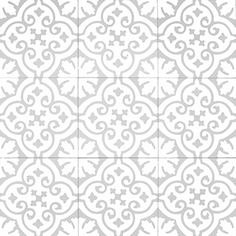 Moroccan cement tile - Sizes and how to order information can be found belowSize: - - details - Pattern code: 10200 - Colours: B, GL - Product code: of: - Cement, marble powder sekä inorganic pigmentsManufactured . Bathroom Flooring, Kitchen Flooring, Cement Bathroom, Mosaic Del Sur, Tiles Online, Wall Tiles, Cement Tiles, Cement Art, Cement Planters
