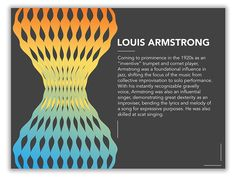 Music History - Louis Armstrong