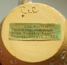 Clyde & Elizabeth Wright (OR, USA)