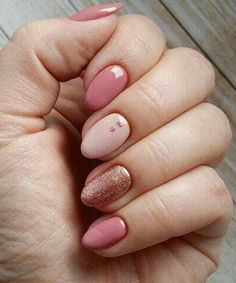 Pretty Stilleto Wedding Nail Art Designs