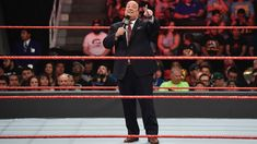 The official home of the latest WWE news, results and events. Get breaking news, photos, and video of your favorite WWE Superstars. Seth Rollins, Paul Heyman, Champion, Wwe News, Wwe Superstars, Wrestling, Lucha Libre