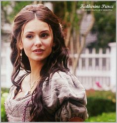 Katherine Pierce - 1864 ♥
