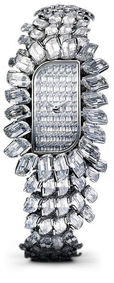 Diamond Watches Collection : Vacheron Constantin, Lady Kalla Flame diamonds) - Watches Topia - Watches: Best Lists, Trends & the Latest Styles High Jewelry, Bling Jewelry, Luxury Jewelry, Jewelry Stores, Pandora Jewelry, Jewelry Shop, Fine Watches, Watches For Men, Popular Watches