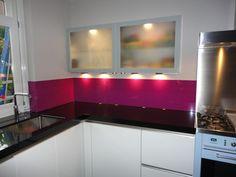 Melkglas Keuken Achterwand : 52 beste afbeeldingen van achterwand keuken kitchens decorating