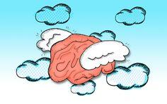 Cerebro volador