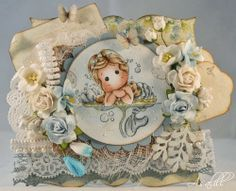 Check out our blog for more inspiration and get your scrapbooking supplies at scraplagret.se