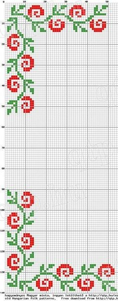 Embroidery Funny Patterns 36 Ideas For 2019 Small Cross Stitch, Cross Stitch Heart, Cross Stitch Borders, Modern Cross Stitch, Cross Stitch Flowers, Cross Stitch Designs, Cross Stitching, Cross Stitch Embroidery, Cross Stitch Patterns