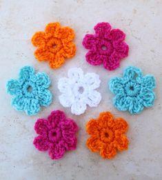 Five Minute Crochet