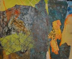 Garden Dream by Lance Carlson at dk Gallery, Marietta, GA