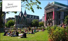 ISC Becas Universitarias