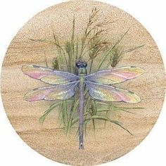 Dragonfly Sandstone Thirstystone Coasters by Thirstystone Resources, Inc.. $17.95. Made In The USA. Cork-backed to protect furniture. 4 inches in diameter. Set of 4 Natural Sandstone Absorbent Coasters. Sandstone from Southwest USA Quarries. Thirstystone quarries their sandstone for the Coasters in the Southwestern United States using the most environmentally conscious methods to extract the sandstone boulders that will be crafted into Thirstystone coasters. Thirstyston...