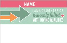 All Things Bright and Beautiful: Come Follow Me: Who am I, and who can I become?