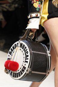Défilé Dolce & Gabbana Printemps-été 2017 3