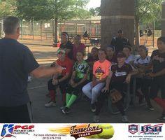 https://flic.kr/p/J2naVs | Randy Schneider | The Texas Travelers joined with Coach Randy Schnieder, Iowa State Assistant Softball Coach. The girls spent 5 1/2 hours working collegiate softball drills hitting, fielding, base running and different aspects of the game.