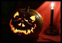 scary pumpkins - Google Search