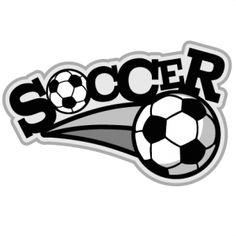 soccer ball clip art free large images recipe ideas pinte rh pinterest com soccer goal clipart free soccer ball clipart free