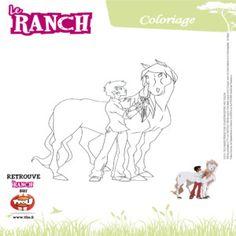 Image associée Le Ranch, Memes, Fictional Characters, Image, Coloring Pages, Meme, Fantasy Characters