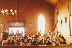 Old St Hilary's Church Wedding | Ed Peers Photography