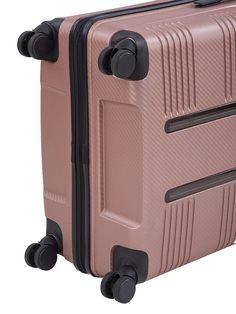 740mm 4-Wheel Trolley Case - Cellini - Brands