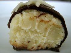 Cheesecake Truffles Recipe